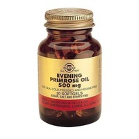 SOLGAR EVENING PRIMROSE OIL 500MG 30SOFTGELS