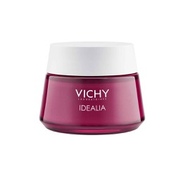 Vichy Idealia Smoothness & Glow Energizing Cream - normal to combination 50ml