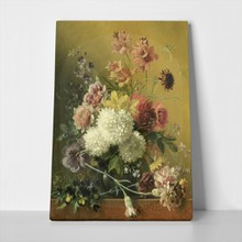 Jacobus johannes still life with flowers 397843000 a