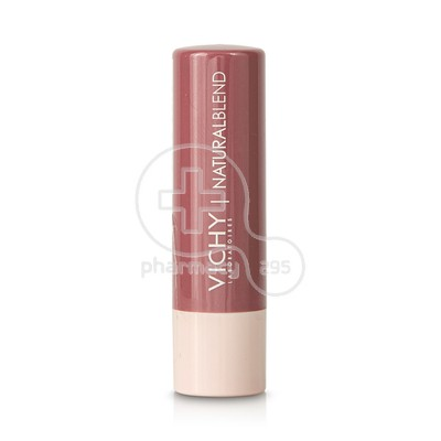 VICHY - NATURALBLEND Tinted Lip Balm Nude - 4,5gr