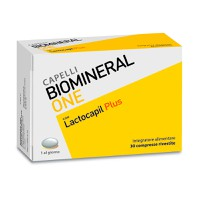 BIOMINERAL ONE 30CAPS