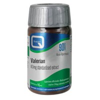 QUEST VALERIAN 83MG 90TABL