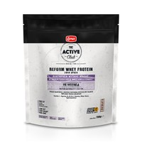 LANES - THE ACTIVE CLUB Reform Whey Protein - 750gr