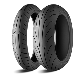 MICHELIN POWER PURE SC 120/70-15 56S