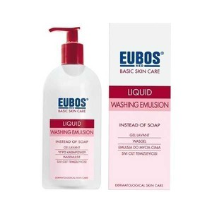Eubos red 400ml