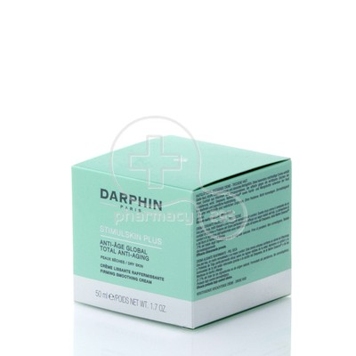 DARPHIN - SΤIMULSKIN PLUS Firming Soothing Cream - 50ml PS