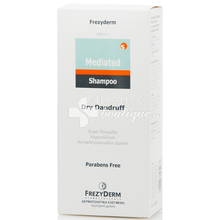 Frezyderm MEDIATED Shampoo - Ξηρή Πιτυρίδα, 200ml