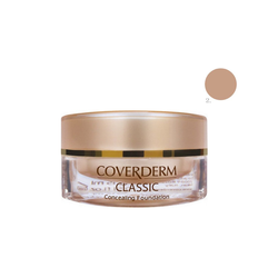 Coverderm Classic Make Up (Χρώμα 2) 15ml