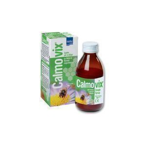 Calmovix cough syrup 125ml