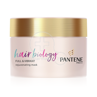 PANTENE - PRO-V HAIR BIOLOGY Full & Vibrant Rejuvenating Mask - 250ml