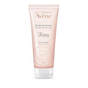 AVENE Body gel douche 100ml