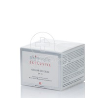SKINCODE - EXCLUSIVE Cellular Day Cream SPF15 - 50ml