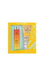 Nuxe PROMO PACK Sun Delicious Fragrant Water Άρωμα 100ml & ΔΩΡΟ Sun After-Sun Hair & Body Shampoo 200ml.