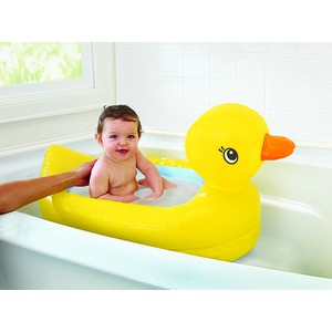Munchskin duck bath 2