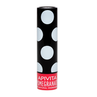 Apivita Lip Care Με Ρόδι 4,4gr