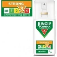 Jungle Formula Strong Original με IRF-3 Spray 75ml