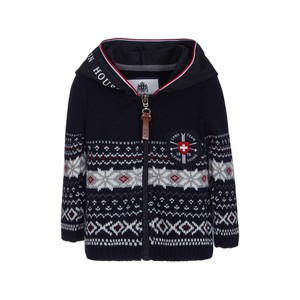 Lapin Boys Knitted Cardigan
