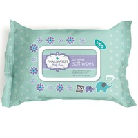 Pharmasept Baby Care Tol Velvet Soft Wipes 30 Τεμ.