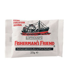 Fisherman Original 25gr (White)