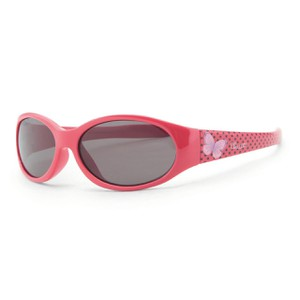 Chicco sunglasses for girl 12m  red