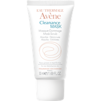 AVENE CLEANANCE MASK 50ML