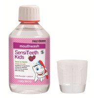 FREZYDERM KIDS SENSITEETH MOUTHWASH 250ML