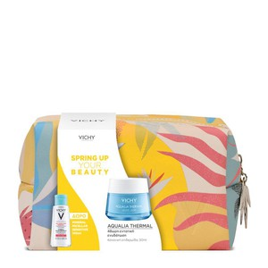 VICHY AQUALIA THERMAL LIGHT PROMO PACK ΝΕΣΕΣΕΡ