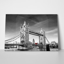 London tower bridge 2 119531701 a
