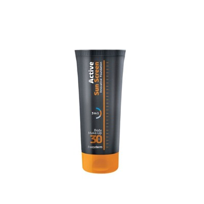 Frezyderm - Active Sun Screen Body Make-Up SPF30 - 75ml