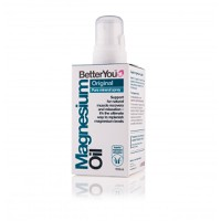 MAGNESIUM OIL ORIGINAL SPRAY 100ML