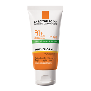 LA ROCHE-POSAY Anthelios XL dry touch gel-cream Spf50 50ml
