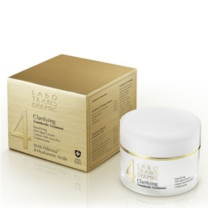 Transdermic 4 intensive anti spot cream