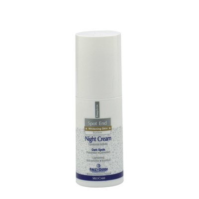 FREZYDERM - SPOT END Night Cream - 50ml