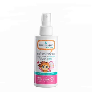 Kid soft hair lotion 150ml