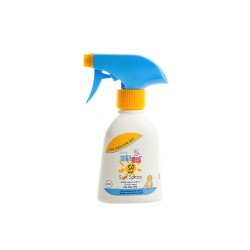 Sebamed Baby Sun Spray SPF50 Ph 5.5 Παιδικό Αντηλιακό Spray 200ml