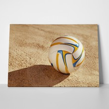 Beach volleyball ball 1114315916 a