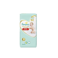 PAMPERS PANTS PREMIUM CARE No3 (6-11KG) JUMPO PACK (48TEM)