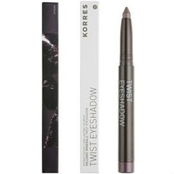 Korres Twist EyeShadow 33 Grey Brown 1.4g