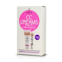 YOUTH LAB - PROMO PACK CC Complete Cream SPF30 (50ml-PN/PS) ΜΕ ΔΩΡΟ CC Complete Cream for Eyes (15ml)