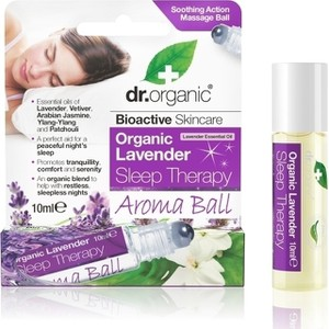Dr.organic organic lavender sleep therapy