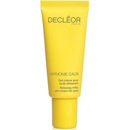 Decleor Harmonie Calm Eye Relaxing Milky Gel-Cream 15ml