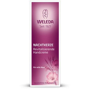 Weleda evening primose hand cream 50ml