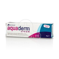 MEDIMAR - AQUADERM Cream - 30gr