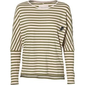 LW ESS STRIPED L/S T-SHIRT Μπλούζα Εισ.