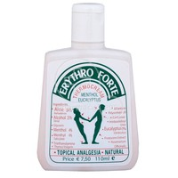 ERYTHRO FORTE - Thermocream Menthol & Eucalyptus - 100ml