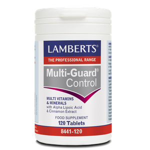 Lamberts multi guard control 120caps