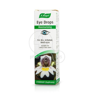 A.VOGEL - Eye Drops - 10ml
