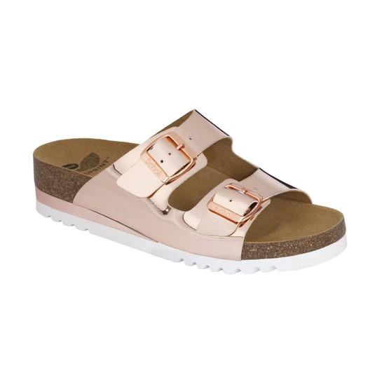 3dd78fdb6a Scholl Glam SS2 Γυναικεία Ανατομικά Παπούτσια Bronze 1 Ζεύγος. Διατηρούν το  πόδι στη σωστή θέση