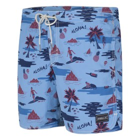 PM THIRST FOR SURF SHORTS  Βερμούδα Εισ.