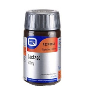 Quest lactase 200mg